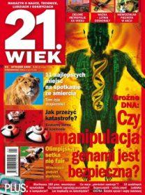 21.Wiek 1/2009