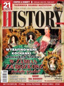 21.Wiek History Revue 1/2011