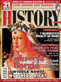 21.Wiek History Revue 3/2011