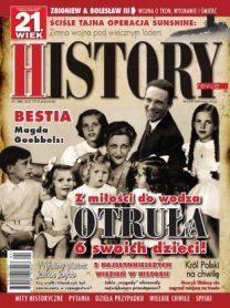 21.Wiek History Revue 1/2012