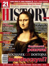21.Wiek History Revue 1/2014