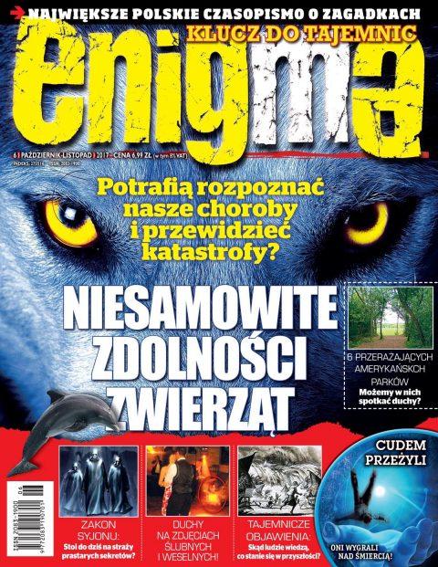 Aktualny numer Enigma