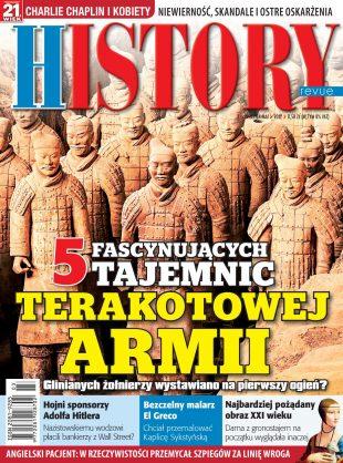21.Wiek History Revue